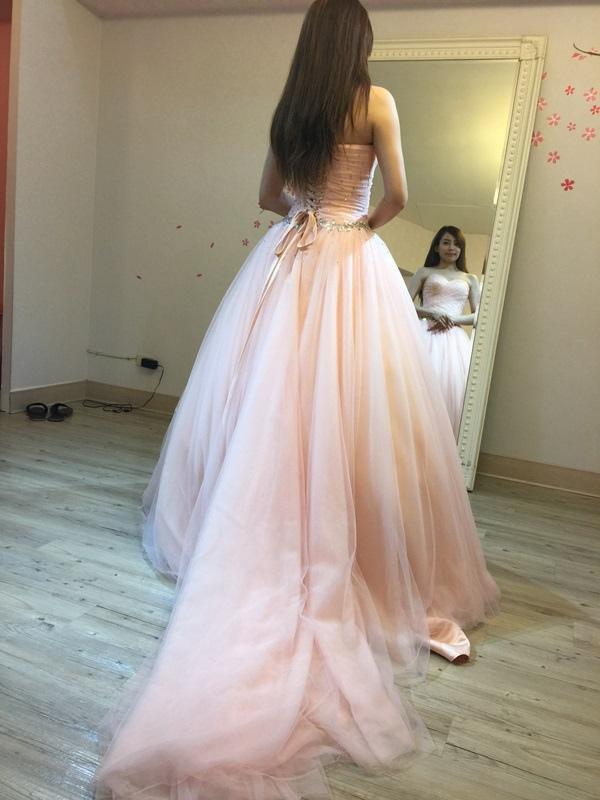 婚紗試穿-板橋愛維伊-白紗禮服試穿 (17)