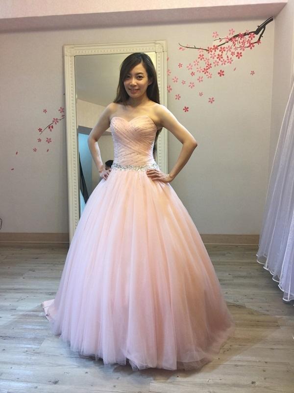 婚紗試穿-板橋愛維伊-白紗禮服試穿 (20)