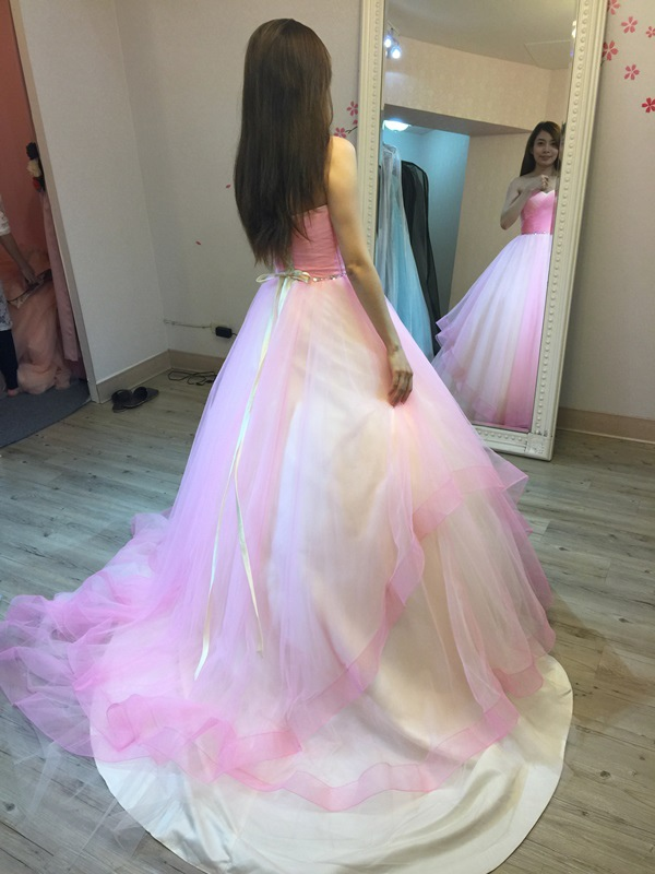 婚紗試穿-板橋愛維伊-白紗禮服試穿 (21)