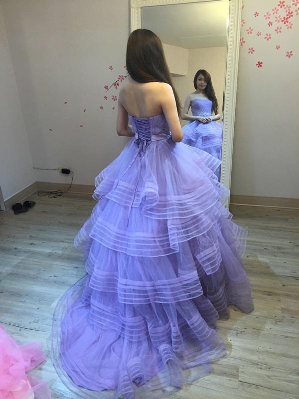 婚紗試穿-板橋愛維伊-白紗禮服試穿 (34)
