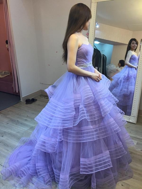 婚紗試穿-板橋愛維伊-白紗禮服試穿 (36)
