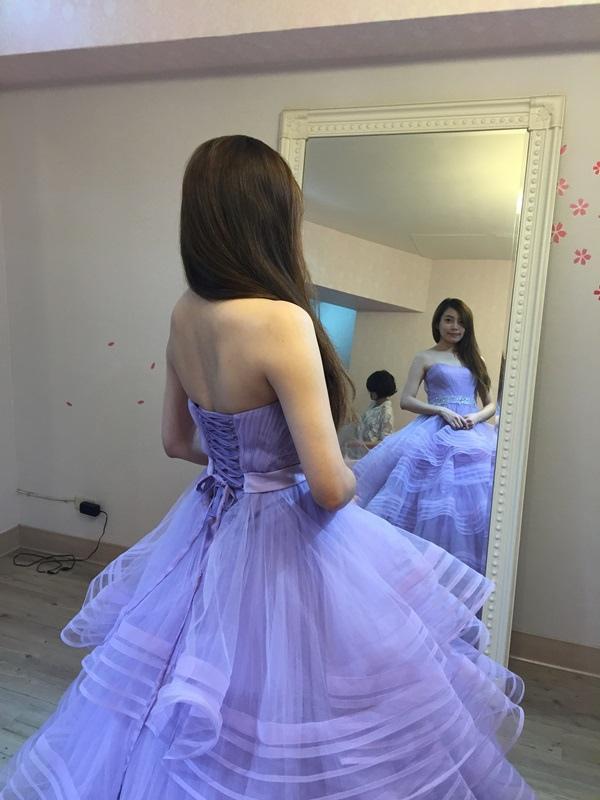 婚紗試穿-板橋愛維伊-白紗禮服試穿 (35)
