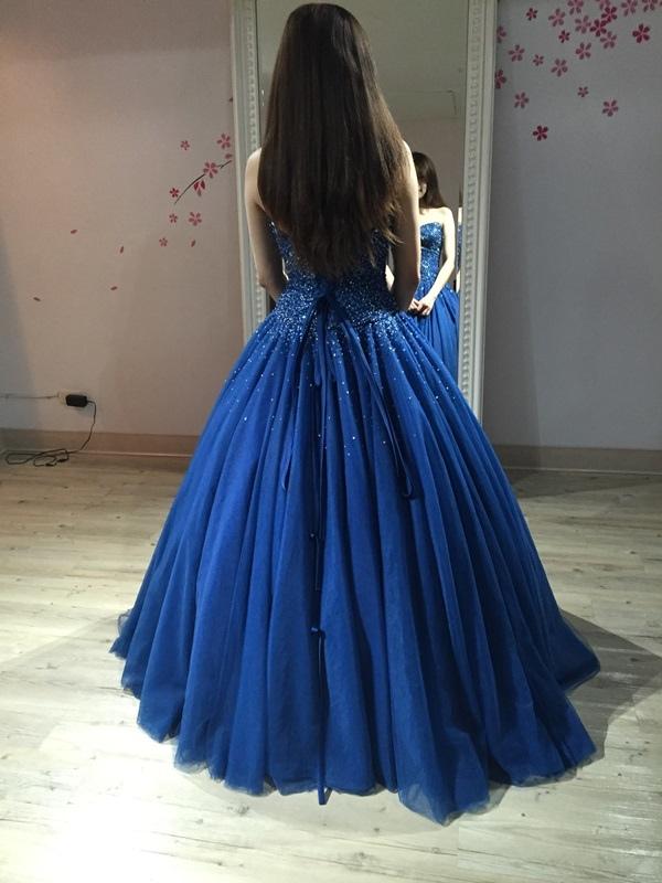 婚紗試穿-板橋愛維伊-白紗禮服試穿 (40)