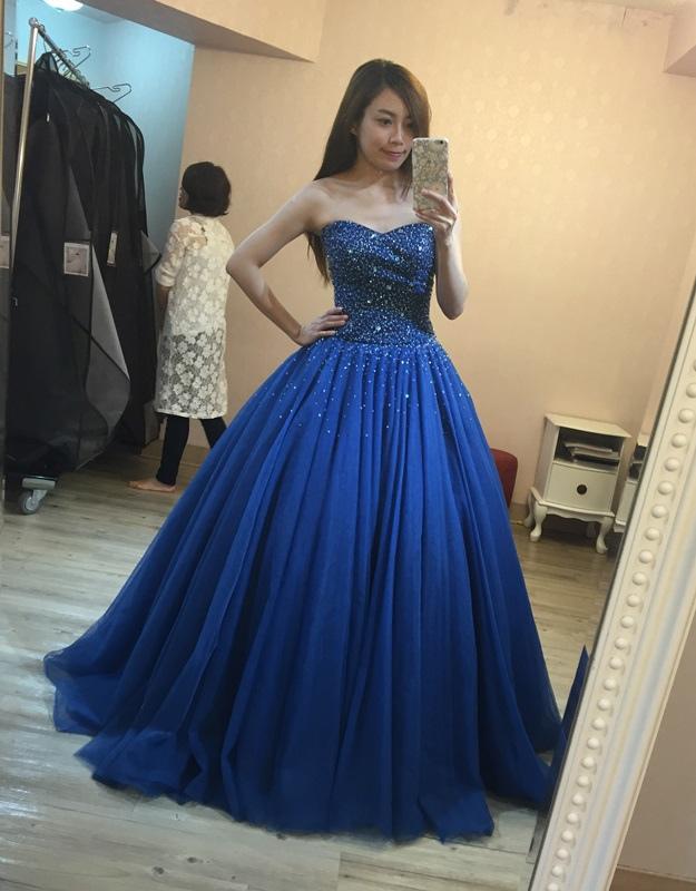 婚紗試穿-板橋愛維伊-白紗禮服試穿 (44)