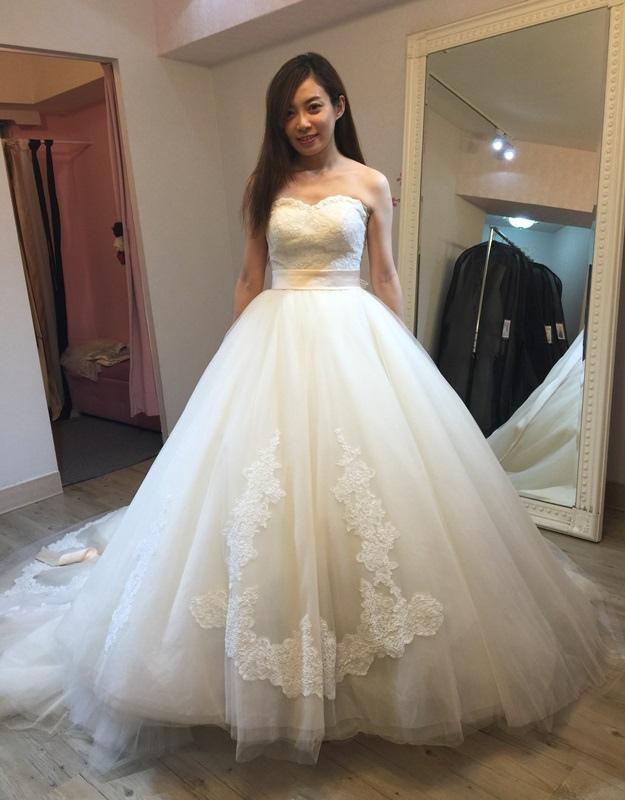 婚紗試穿-板橋愛維伊-白紗禮服試穿 (52)