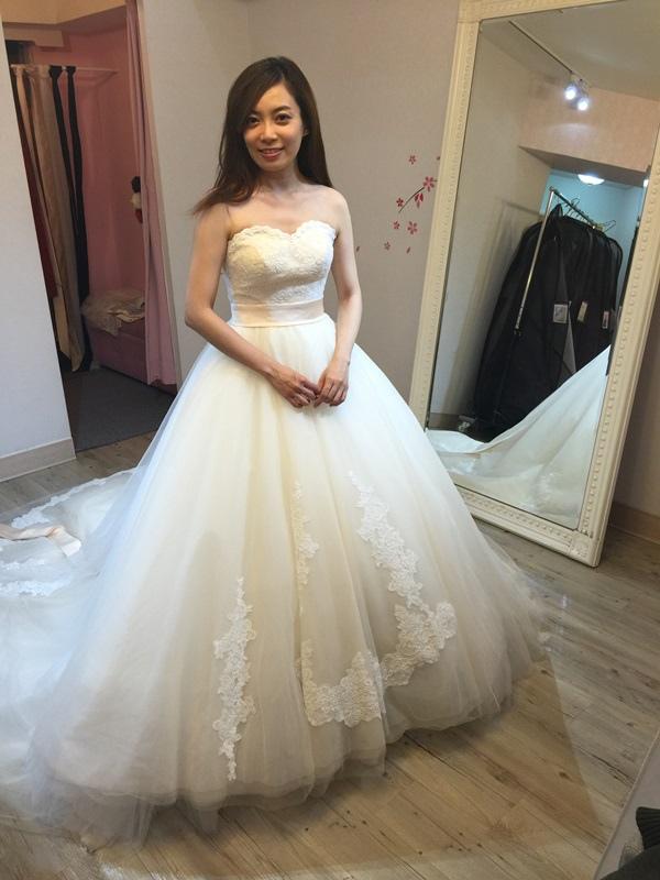 婚紗試穿-板橋愛維伊-白紗禮服試穿 (47)