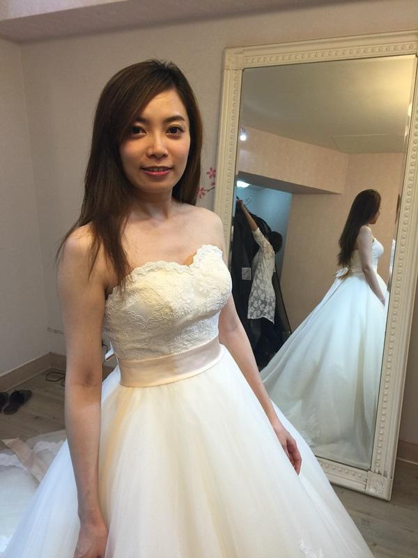 婚紗試穿-板橋愛維伊-白紗禮服試穿 (51)