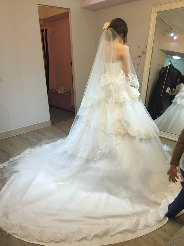 婚紗試穿-板橋愛維伊-白紗禮服試穿 (77)