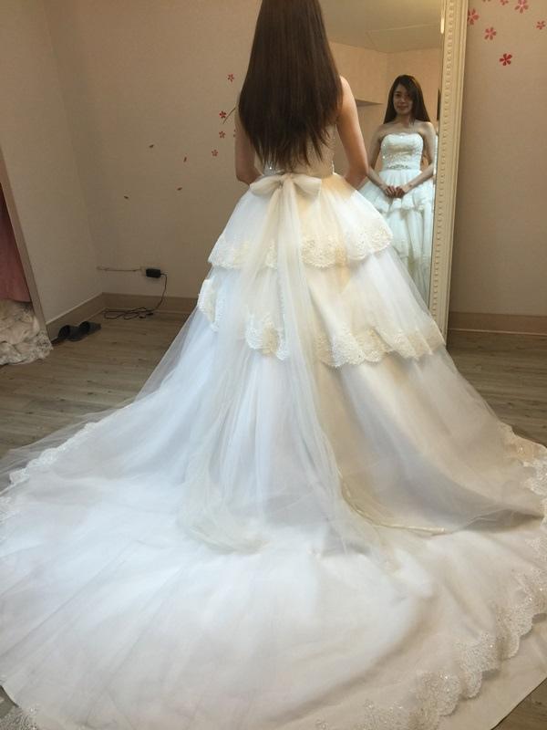 婚紗試穿-板橋愛維伊-白紗禮服試穿 (72)
