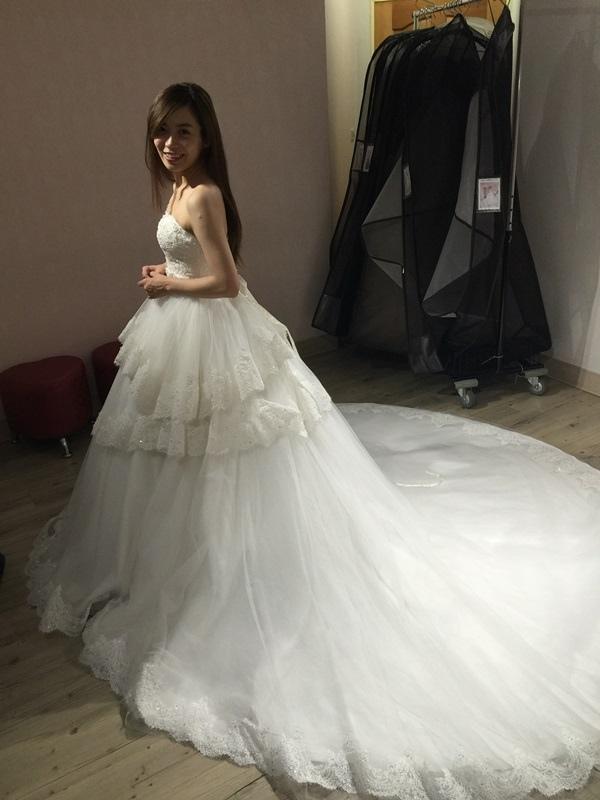 婚紗試穿-板橋愛維伊-白紗禮服試穿 (67)