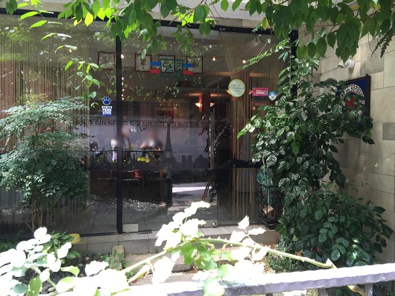 布查花園午間套餐-布查花園法式料理-金華店 (14)