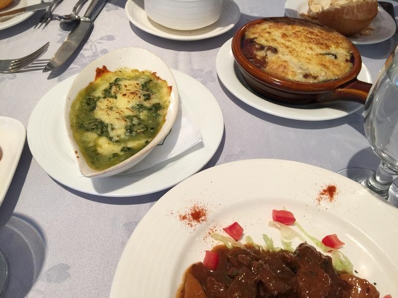 布查花園午間套餐-布查花園法式料理-金華店 (7)
