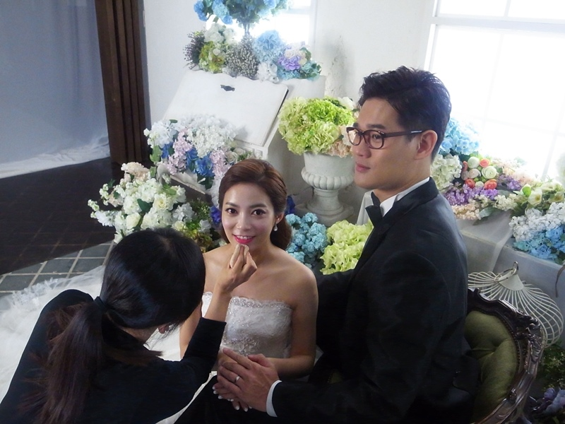 韓國婚紗-韓國拍婚紗-夢幻婚紗-拍攝篇攝影篇-韓風攝影棚-恩姬代辦-Korea (17)
