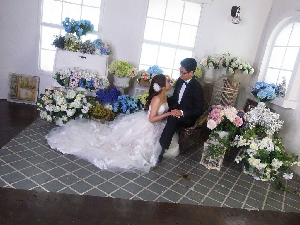韓國婚紗-韓國拍婚紗-夢幻婚紗-拍攝篇攝影篇-韓風攝影棚-恩姬代辦-Korea (21)