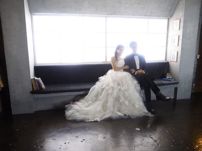 韓國婚紗-韓國拍婚紗-夢幻婚紗-拍攝篇攝影篇-韓風攝影棚-恩姬代辦-Korea (28)