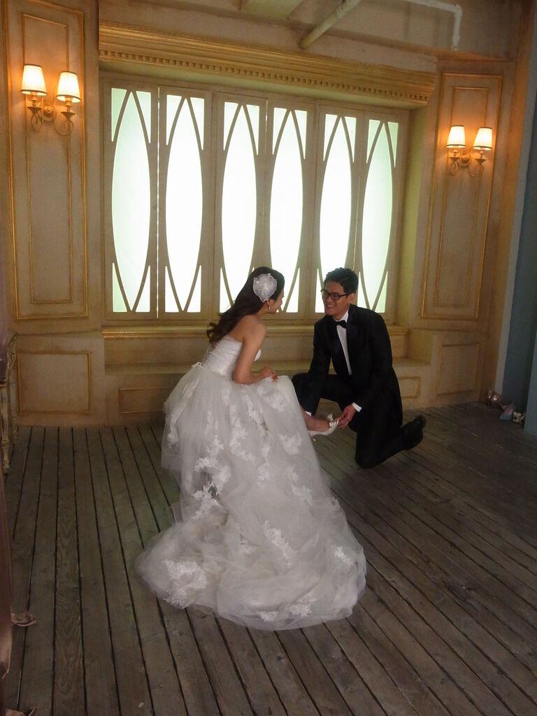 韓國婚紗-韓國拍婚紗-夢幻婚紗-拍攝篇攝影篇-韓風攝影棚-恩姬代辦-Korea (30)
