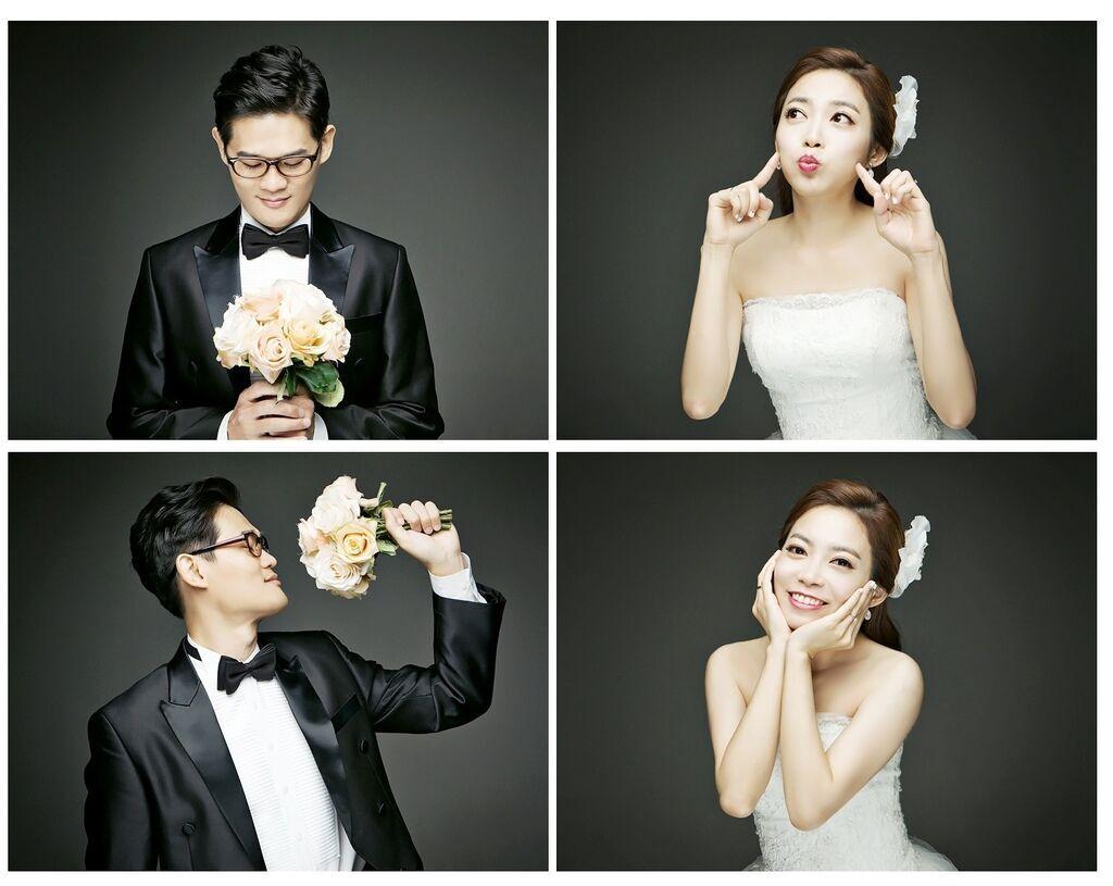 韓國拍婚紗