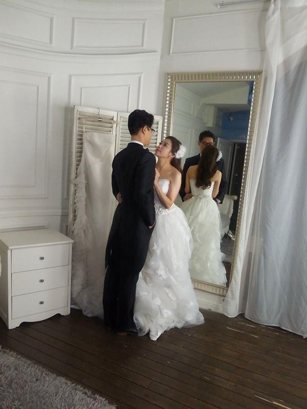 韓國婚紗-韓國拍婚紗-夢幻婚紗-拍攝篇攝影篇-韓風攝影棚-恩姬代辦-Korea (49)