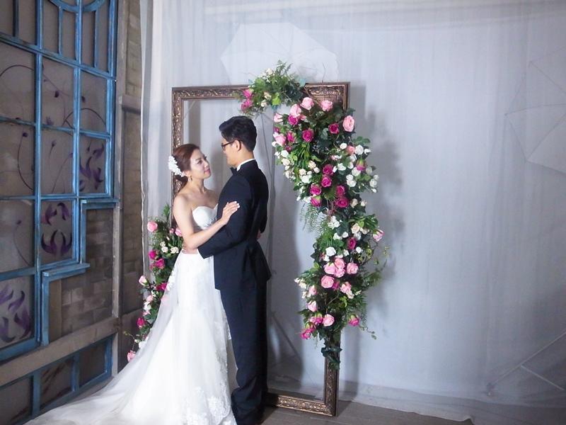 韓國婚紗-韓國拍婚紗-夢幻婚紗-拍攝篇攝影篇-韓風攝影棚-恩姬代辦-Korea (72)