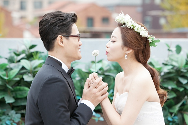 韓國拍婚紗 (2)