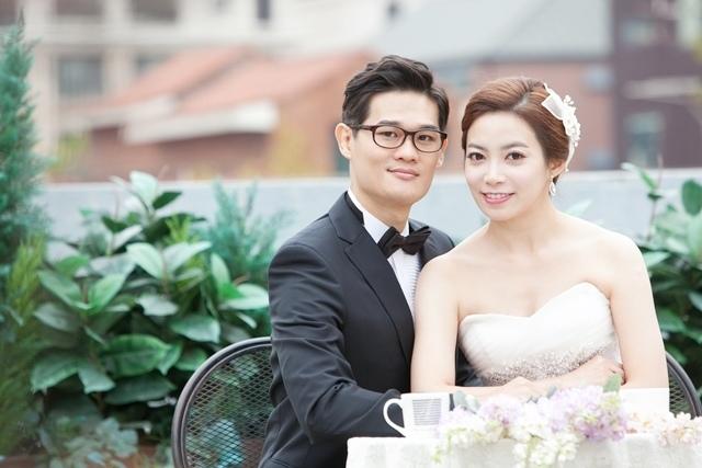 韓國拍婚紗 (1)