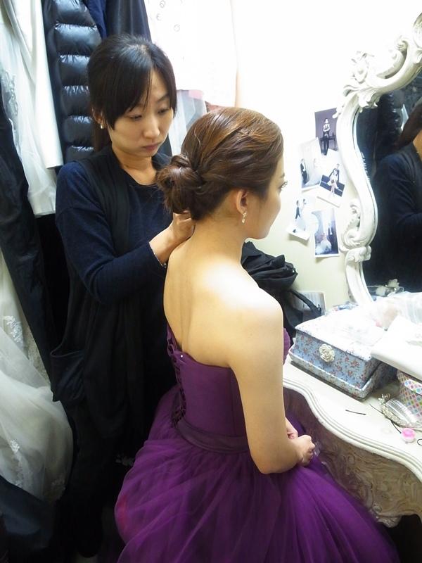 韓國婚紗-韓國拍婚紗-夢幻婚紗-拍攝篇攝影篇-韓風攝影棚-恩姬代辦-Korea (91)