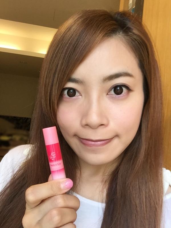 日本戰利品-彩妝-曼秀雷敦口紅護唇膏-防曬變色護唇膏Perfect Lip Rose Pink (113)