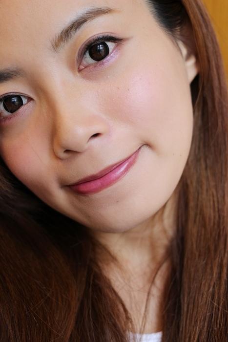 日本戰利品-彩妝-曼秀雷敦口紅護唇膏-防曬變色護唇膏Perfect Lip Rose Pink (106)