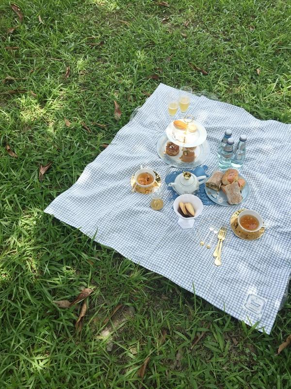 野餐picnic-牛仔單寧-愛麗絲夢遊仙境Alice in Wonderland (20)