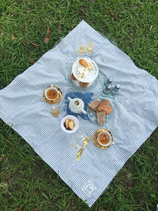 野餐picnic-牛仔單寧-愛麗絲夢遊仙境Alice in Wonderland (6)