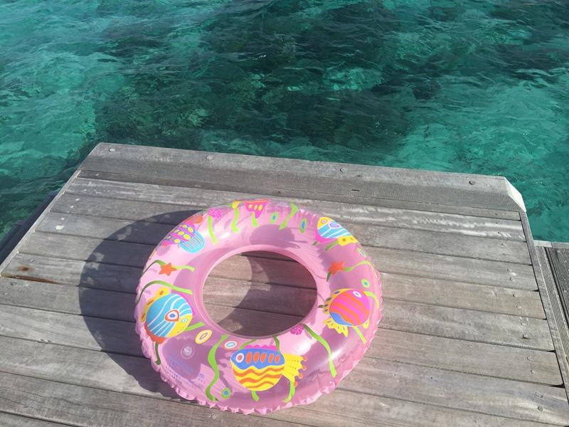 Honeymoon馬爾地夫蜜月-Maldives-新加坡航空-Peninsula-馬爾地夫要帶什麼 (9)