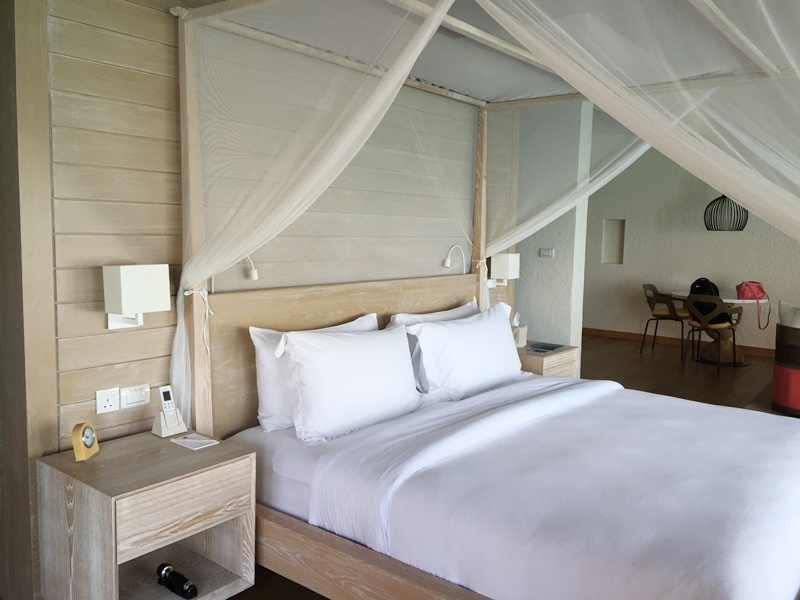 Honeymoon Maldives馬爾地夫蜜月旅行-Maalifushi by COMO住宿水上屋Water Villa房間 (91)