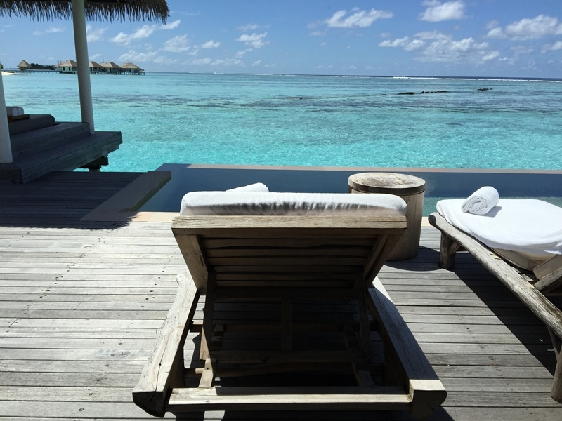 Honeymoon Maldives馬爾地夫蜜月旅行-Maalifushi by COMO住宿水上屋Water Villa房間 (163)