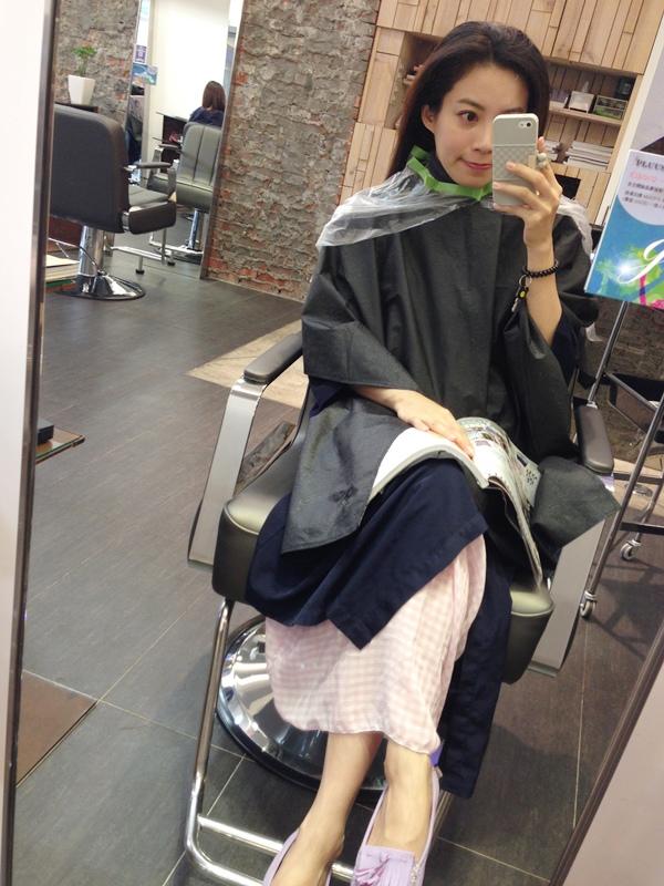 PLUUS染髮-髮色小記錄-中山店Pluus No.5店 (75)