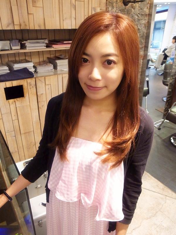 PLUUS染髮-髮色小記錄-中山店Pluus No.5店 (81)