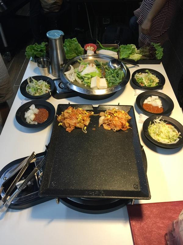 韓國八色燒肉-台北東區忠孝敦化-八色烤肉韓式烤肉韓國烤肉 (11)