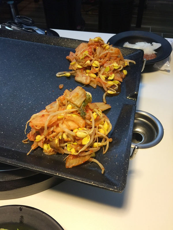韓國八色燒肉-台北東區忠孝敦化-八色烤肉韓式烤肉韓國烤肉 (12)