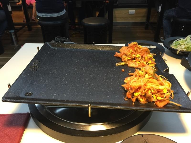 韓國八色燒肉-台北東區忠孝敦化-八色烤肉韓式烤肉韓國烤肉 (13)