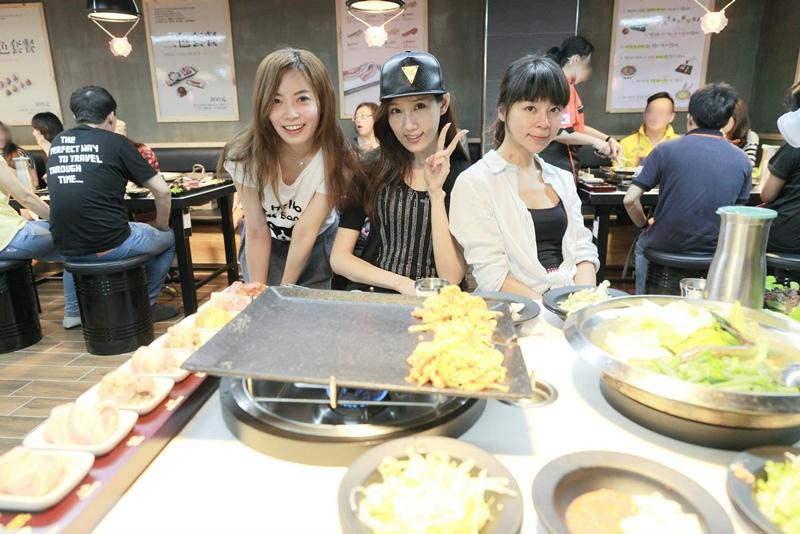 韓國八色燒肉-台北東區忠孝敦化-八色烤肉韓式烤肉韓國烤肉 (4)