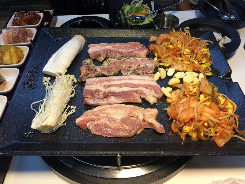 韓國八色燒肉-台北東區忠孝敦化-八色烤肉韓式烤肉韓國烤肉 (38)
