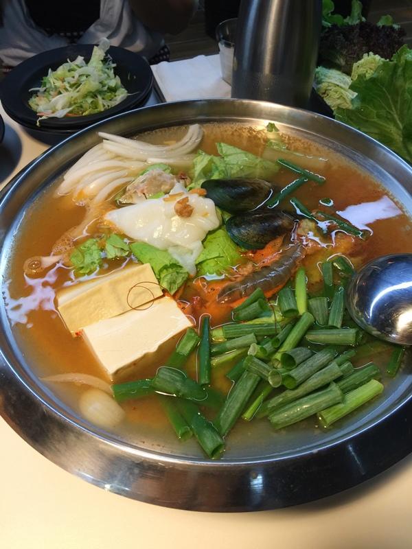 韓國八色燒肉-台北東區忠孝敦化-八色烤肉韓式烤肉韓國烤肉 (35)