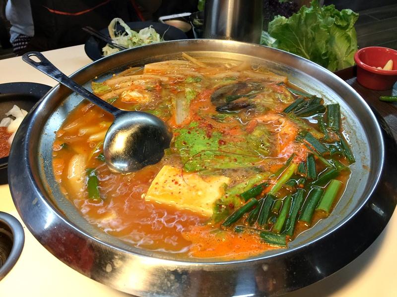 韓國八色燒肉-台北東區忠孝敦化-八色烤肉韓式烤肉韓國烤肉 (40)