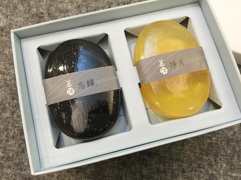慕沐頂級原生活性酵素皂-淨月生理皂-忘歸潔顏皂-除臭 (20)