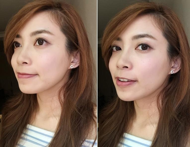 Mrs.Yue飾品屋夾式耳環-精緻小巧矽膠耳夾耳環-施華洛世奇水晶元素-無耳洞女孩飾品 (150)
