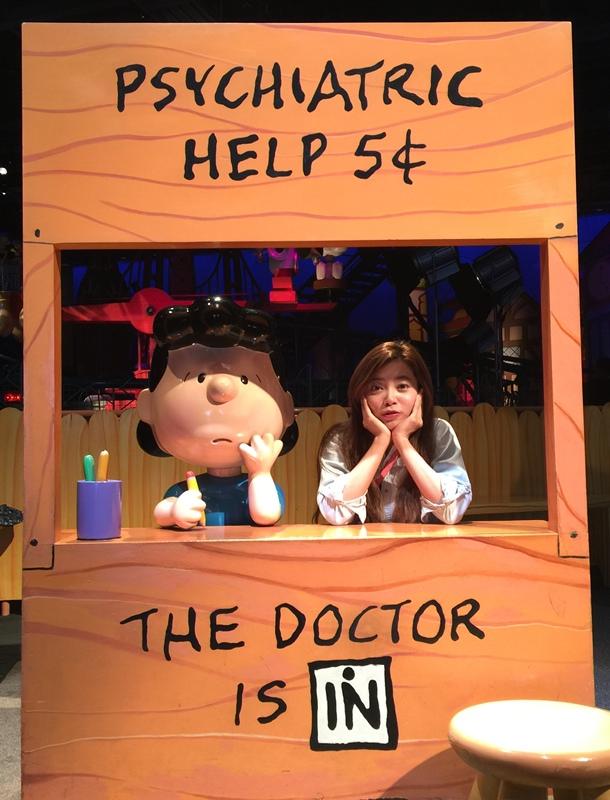 USJ日本大阪環球影城-Hellokitty-Snoopy-芝麻街 (4)