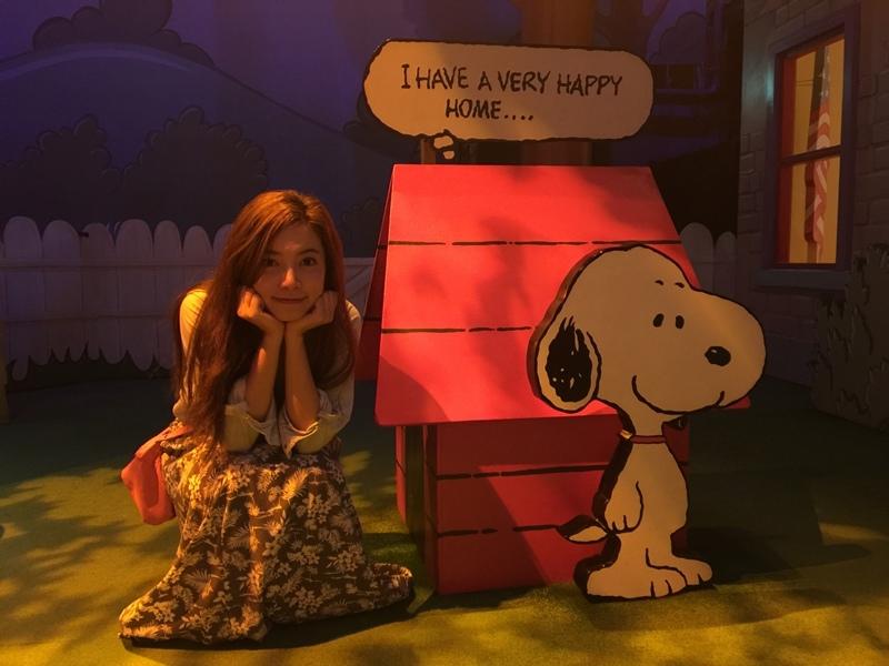 USJ日本大阪環球影城-Hellokitty-Snoopy-芝麻街 (11)