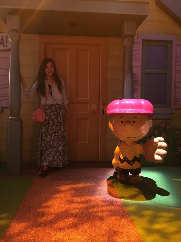 USJ日本大阪環球影城-Hellokitty-Snoopy-芝麻街 (12)