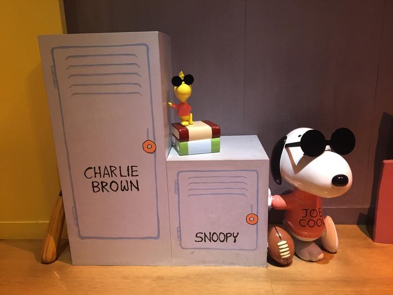 USJ日本大阪環球影城-Hellokitty-Snoopy-芝麻街 (16)