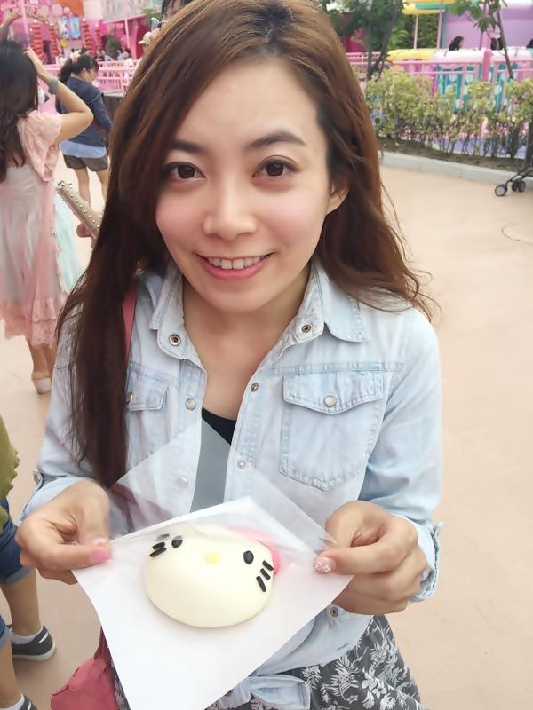USJ日本大阪環球影城-Hellokitty-Snoopy-芝麻街 (45)