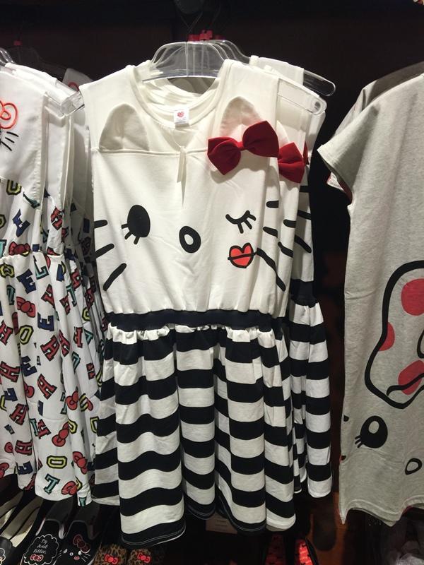 USJ日本大阪環球影城-Hellokitty-Snoopy-芝麻街 (55)
